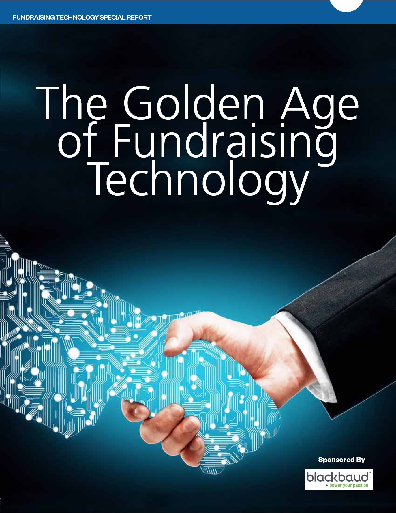 FUNDRAISING TECHNOLOGY | SPECIAL REPORT