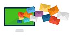 email campaign header image