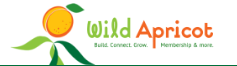 Review: Wild Apricot
