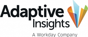 Adaptive Insights Financial Planning Software
