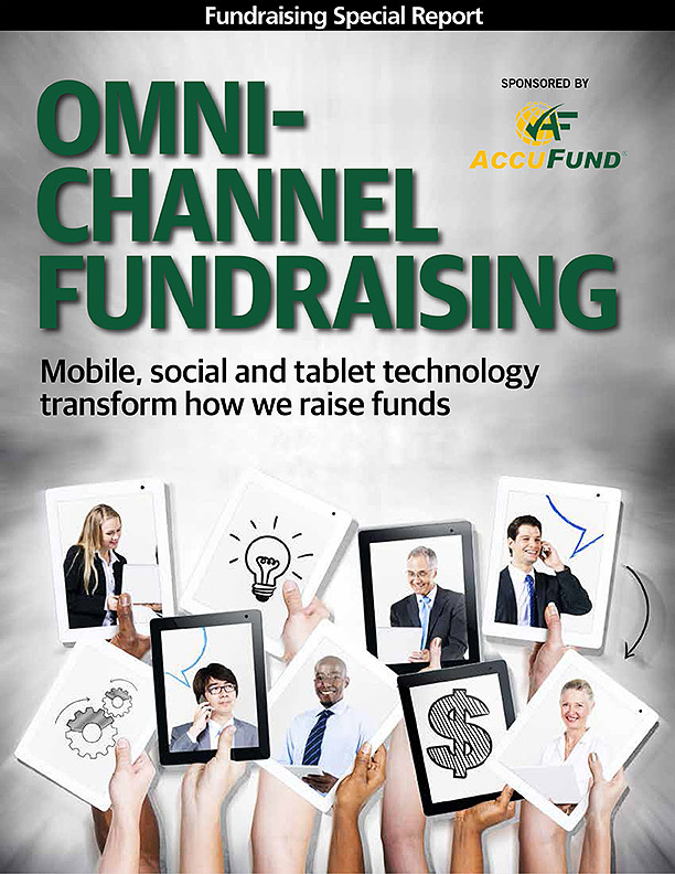 2014 Nonprofit Technology News Fundraising Special Report