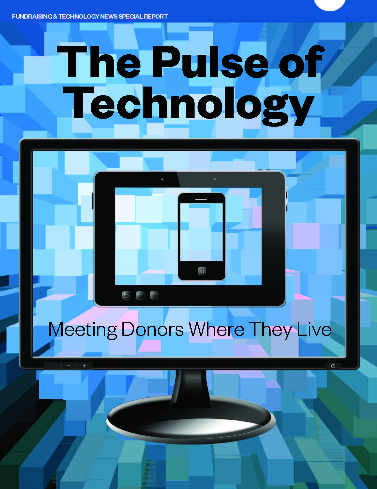 Fundraising: The Pulse of Technology