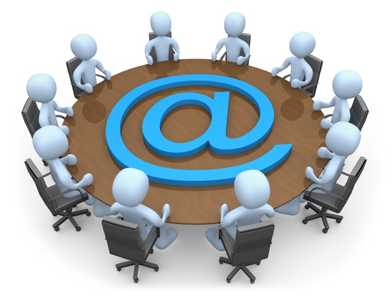 mailing-list-conference